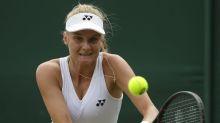 Tennis pro Yastremska denied in bid to lift suspension