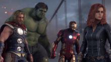 Buff - Avengers tem jogo novo com ótimos gráficos e diversão garantida