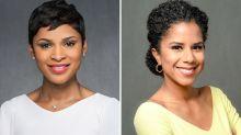 Jericka Duncan, Adriana Diaz Named Anchors Of 'CBS Weekend News'