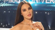 Catriona Gray thinks Liza Soberano would be a good beauty queen