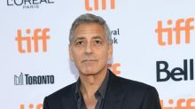 George Clooney Gets Candid on Handling Parenting Duties With Amal: 'It's a Lot of Work'