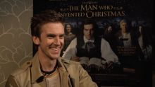 Dan Stevens says Gareth Evans' 'Apostle' is a 'brain-popping Brexit movie'