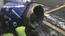 Southwest's White-Knuckle Ride in Focus as NTSB Probes Engine