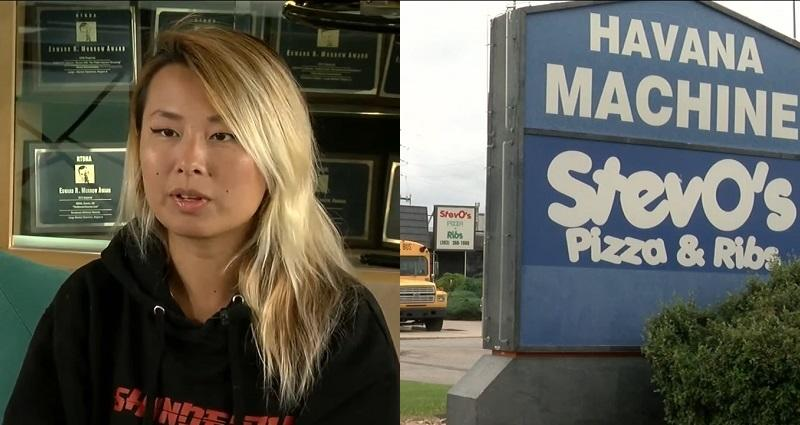 YouTube Challenge Eater Kicked Out of Colorado Restaurant, Accused of Being a 'Scammer'