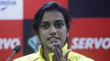 'No problem with my parents': Angry Sindhu threatens legal action against fake news