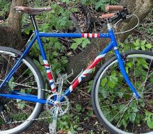 G7 summit: Joe Biden gifts Boris Johnson custom-made bike