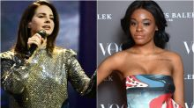 Lana Del Rey and Azealia Banks' Nasty Feud Breaks the Internet