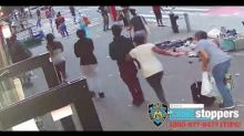 Teens Rob and Punch 74-Year-Old Woman in New York's East Village