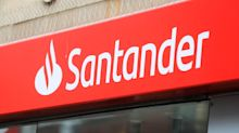 Santander reveals branches impacted by 'pingdemic' staff shortages