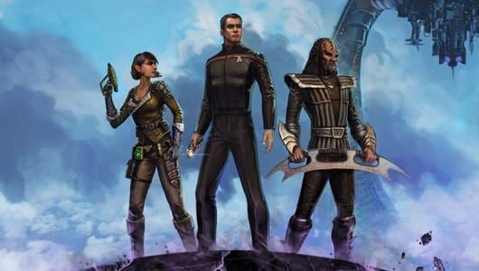 Star Trek Online's Season 8.5 coming January 30th