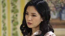 Constance Wu Calls Twitter Rant 'Ill-Timed' Insists She Is 'So Grateful' 'Fresh Off the Boat' Was Renewed
