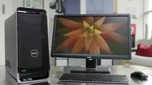 Dell spreads the Ivy Bridge love to new XPS 8500, Vostro 470 PCs (video)