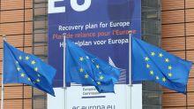 EU offers 400 million euros to WHO-led COVID-19 vaccine initiative