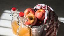 The 4 Best Uses For Apple Cider Vinegar