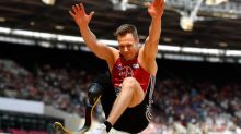 Para Athletics 2017: Germany's Markus Rehm won't give up fight to compete with able-bodied athletes