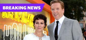 Peaky Blinders and Harry Potter star Helen McCrory dies at 52