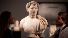 1,800-Year-Old Roman Sculpture Fetches Nearly $1 Million at Auction