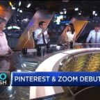 Here's what investors can expect from Pinterest, Zoom IPOs