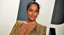 Tracee Ellis Ross Called Out a Photoshopped Pic of Her Butt