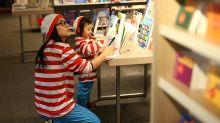 """Fieses """"Verbrechen"""": Waldo aus """"Sucht Waldo""""-Büchern entfernt"""