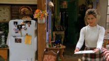 Las tendencias de la temporada que Rachel Green ya lució en 'Friends'