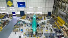 Boeing Earnings Due As Clouds Start To Lift Over 737 Max, Stock