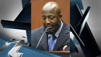SANFORD Breaking News: Father Says He Never Denied Screams were Trayvon
