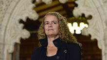 Governor general designate Julie Payette reportedly had 2011 assault charge expunged