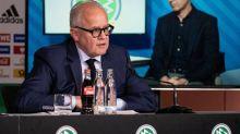 Foot - ALL - Allemagne: perquisitions à la Fédération pour soupçons de fraude fiscale