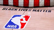 NBA to return on Saturday after Jacob Blake protests