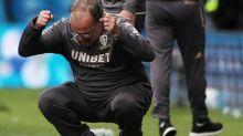 Leeds United eye Champions League football and new Marcelo Bielsa contract after Premier League promotion