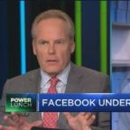 Mark Zuckerberg holds power that is 'unprecedented' in mo...