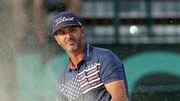 """""""Sahen wie Trottel aus!"""" Golf-Eklat bei US Open"""