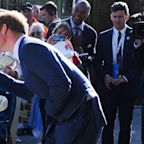 """The Queen Is """"Hopeful"""" That Prince Harry Will Return Home Following Prince Philip's Death, Royal Source Says"""