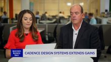 Cadence Design Systems Extends Gains