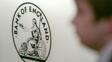 Bank of England holds rates at record low but surprises with 3 dissents