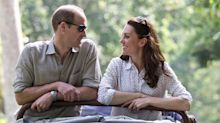 This is where Kate Middleton went to process her breakup with Prince William