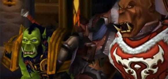 Know Your Lore: Current Horde politics - the Orcs
