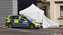 Three teens charged over stabbing of 13-year-old boy in east London