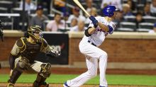 Jake rakes and Ks ten as Mets take the series opener