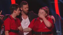 Honey Boo Boo gets emotional after being voted off 'DWTS: Juniors'