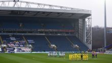 Rovers tribute to lost loved ones