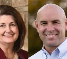 Election updates: Jake Ellzey defeats Susan Wright in Texas congressional race