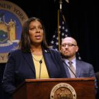 Who is Letitia James? New York's first black AG who hopes to take down the NRA