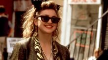 24 times Madonna switched up her beauty look—and we loved it