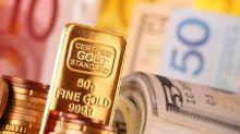 La Fiebre del Oro Alcanza Nuevos Máximos, IPC de EEUU Más Alto de lo Esperado