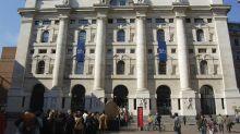 Borsa, Milano in rosso, Ftse Mib -1,99%