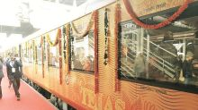 Glitches on Tejas Express: IRCTC sends repair list to Rail Coach Factory