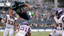 Seahawks camp report: Percy Harvin's injury could be Golden Tate's opportunity