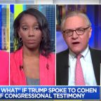 MSNBC Panel Trashes Rudy Giuliani As 'Worst Lawyer' Ever: 'He Should Be Disbarred'